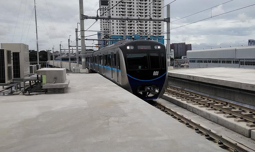 MRT Jakarta